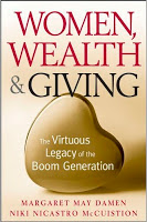 Women, Wealth, & Giving