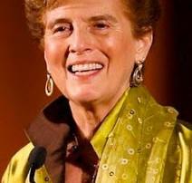 Marie C Wilson