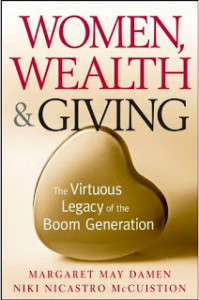 Women, Wealth & Giving