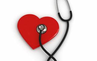 Heartfelt Giving Supports Healthy Heart Living