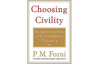 Book review nobility and civility
