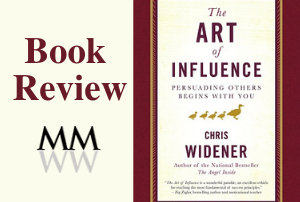Book Review: The Art of Influence