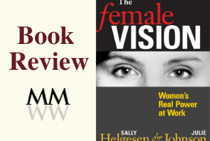 The Female Vision Book Review